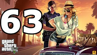 Grand Theft Auto 5 PC Walkthrough Part 63 - No Commentary Playthrough (PC)