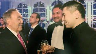 Скандал. Айсултан Назарбаев открыто поливает деда и мать / БАСЕ