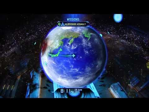 XCOM: Enemy Unknown playthrough pt50  