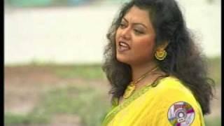 Bangla songs Luna Khandaker-PORAN JURE