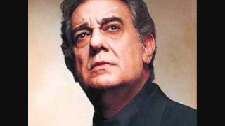 "Placido Domingo ""Oh, What A Beautiful Mornin`"""