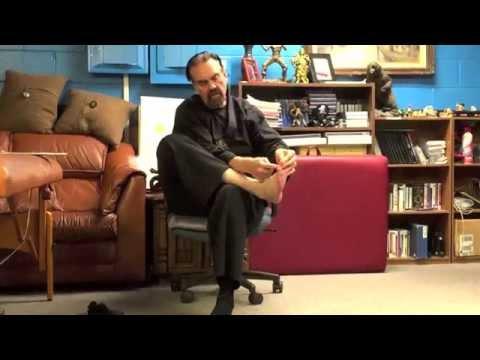 Meridian Jack Hammer Morning Routine - Dr. John La Tourrette