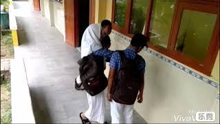 Gambar cover Souqy - Cinta dalam doa (official video cover) BIKIN NANGIIISSSS!!