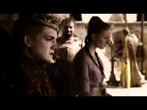 Game Of Thrones Game Of Thrones 2sezon 1 Bölüm Fragmanı Youtube