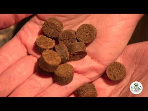 CBD Hemp Pet Treats - Made in USA - Purity Petibles