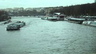 Le lieu préféré de Sylvain Desjardins à Paris - La ligne 28