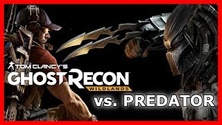 GHOSTS vs. PREDATOR - Gameplay - PC HD [1080p] - PT BR