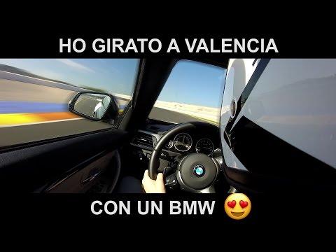 Ho girato a Valencia! - VLOG Test Michelin Pilot Sport 4S