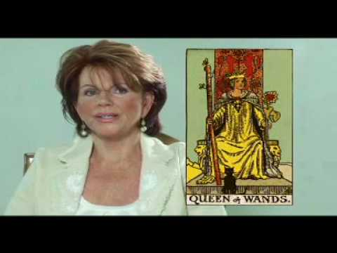king and queen of wands relationship