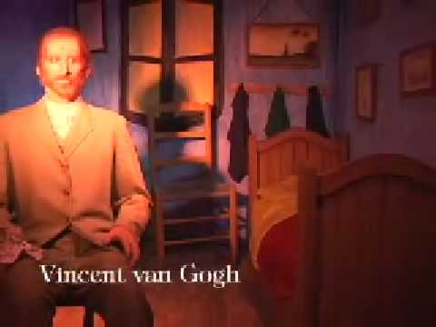 An Inside Look At The Wax Museum At Fisherman's Wharf - Part 2 (San Francisco)