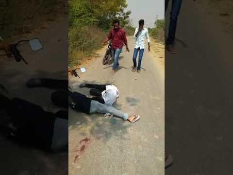 2017 Telugu fun video