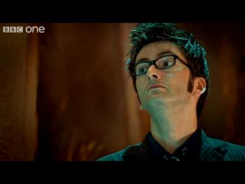 Doctor Who Series 4: Preview - BBC One