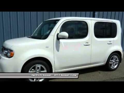 2013 Nissan Cube Dover DE P5314