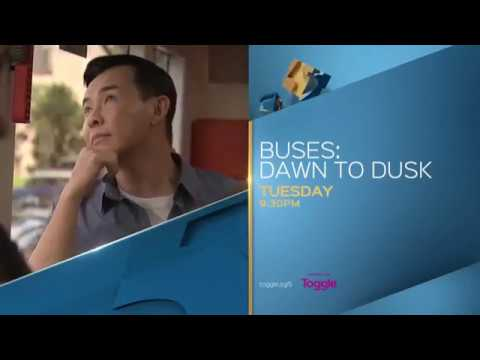 """""""BUSES: DAWN TO DUSK"""" Ep 2 Trailer"""