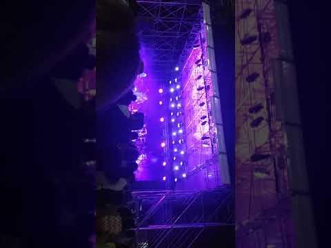 Antonello Venditti concerto Stornara 20 / 08 / 2017