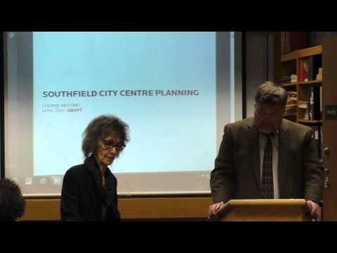 Southfield April 18, 2016 City Council Meeting