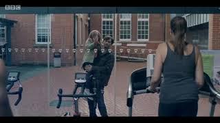 Gym Instructor -BBC Comedy Drama
