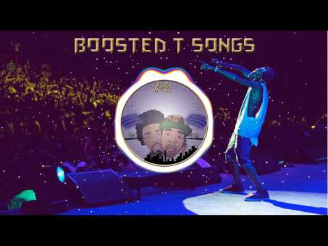 Tyga Gucci Snakes Feat Desiigner (Bass Boosted)