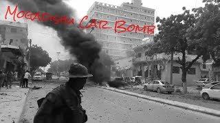 Mogadishu Car Bomb (Somalia)