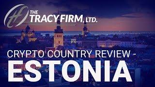 Crypto Country Review - Estonia