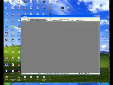 Video hướng dẫn chạy phần mềm cho nokia bằng phoenix - nguyenthao.flv