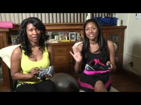 Student Ops 2013 | Program | Girlfriends: Get Fit