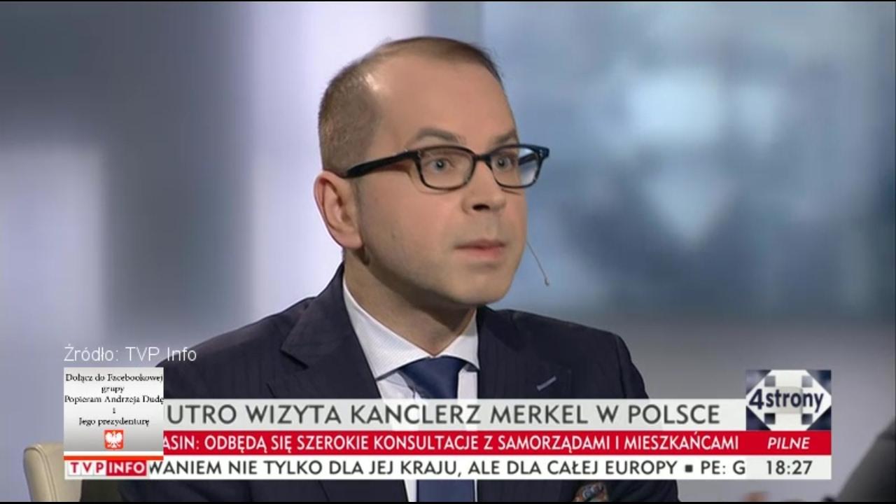 Znalezione obrazy dla zapytania poseł Michał Szczerba