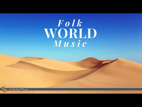 Folk World Music - Constantin Moscovici - A Journey through the History & Culture of the Middle East