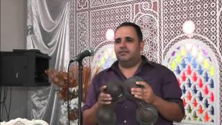 Sid Ali chalabala au Mariage 2013