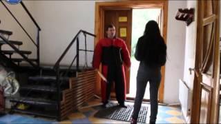 Bodyguard Dog Training - Level Two - Instructional Video
