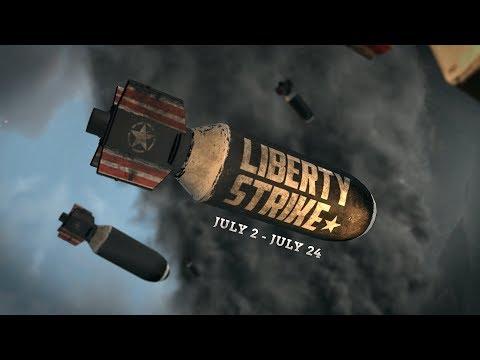 Call of Duty®: WWII | Liberty Strike
