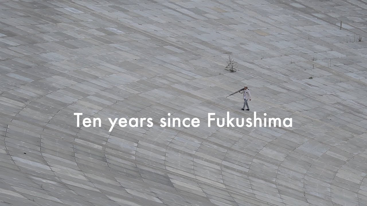 Ten years since Fukushima | My RØDE Reel 2020