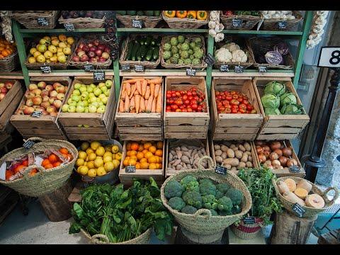 Tienda de comida ecológica en Madrid | Kiki Market