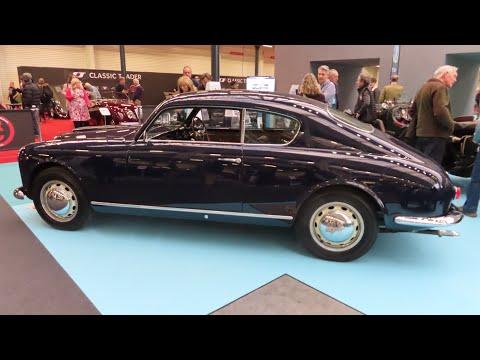 The London Classic Car Show 2020