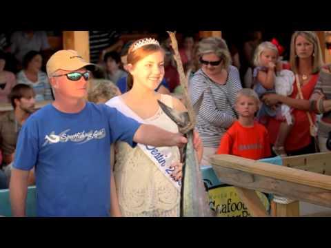 Destin Fishing Rodeo Documentary