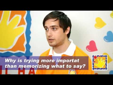 Teacher's interview Speaking 02