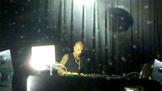 David Morales How Would You Feel Premier Mexico City 2011