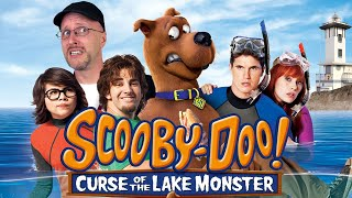 Scooby Doo Curse oḟ the Lake Monster - Nostalgia Critic