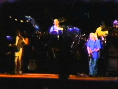 Grateful Dead 7-23-1994 Soldier Field, Chicago, Ill. (Set 1 Complete)