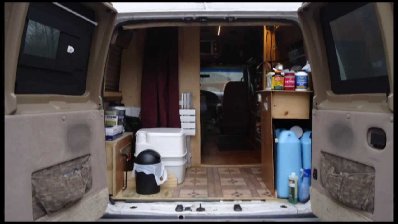 My Camper Van  YouTube