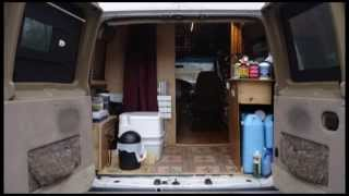my camper van