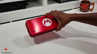 Recommended Carrying Cases for the Nintendo Switch