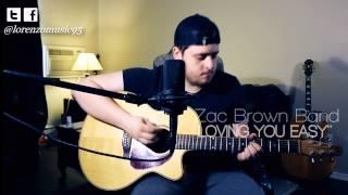 Zac Brown Band - Loving You Easy