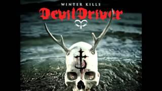 Devildriver - Back Down to the Grave