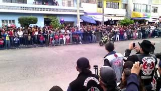 Christian Palafox en tala Jalisco 2015 2da parte