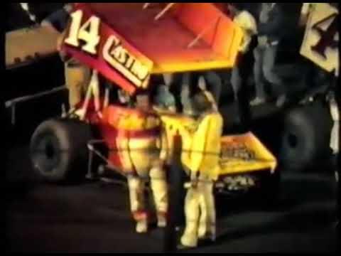 Mike Sargent - #14 - Baylands Raceway Park