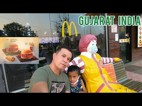 FILIPINO MARRIED TO INDIAN WOMAN. Which McDonald's for my Indian wife is best Philippines  or India?
