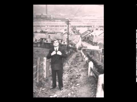 Aneurin Bevan — This I Believe - 'Traitors or Heroes?'