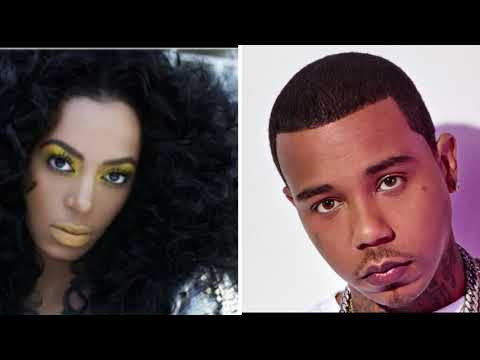 Solange Respond To Yung Berg Being Thirsty