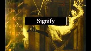 Porcupine Tree - Born/Live/Die/Signify